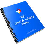 Diverse Staffing Talent and Industry Profile