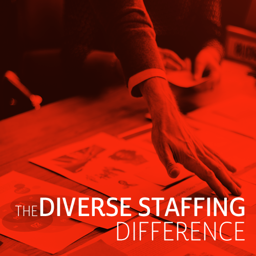The Diverse Staffing Difference